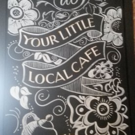 Your Little Local Cafe